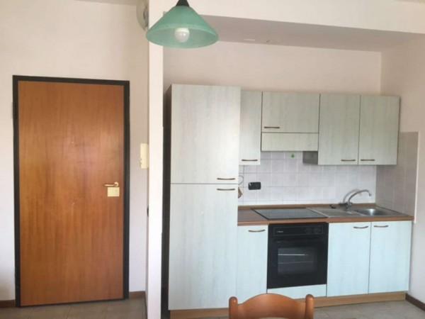Appartamento in affitto a Perugia, Mario Angeloni, Arredato, 60 mq - Foto 12