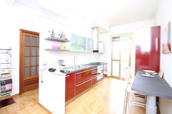 Appartamento in vendita a Torino, Rebaudengo, 70 mq - Foto 20