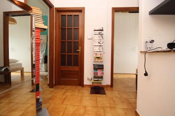 Appartamento in vendita a Torino, Rebaudengo, 70 mq - Foto 6
