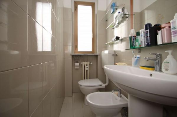 Appartamento in vendita a Torino, Rebaudengo, 70 mq - Foto 10