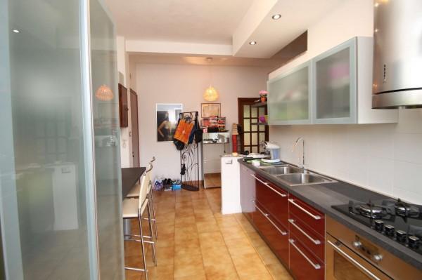 Appartamento in vendita a Torino, Rebaudengo, 70 mq - Foto 16