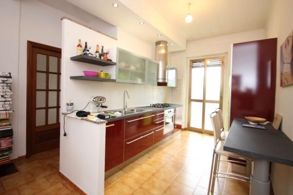 Appartamento in vendita a Torino, Rebaudengo, 70 mq - Foto 19