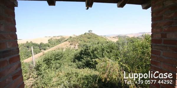 Villa in vendita a Asciano, 350 mq - Foto 19