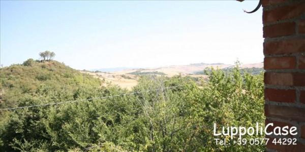 Villa in vendita a Asciano, 350 mq - Foto 18