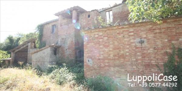 Villa in vendita a Asciano, 350 mq - Foto 25