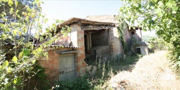 Villa in vendita a Asciano, 350 mq - Foto 24