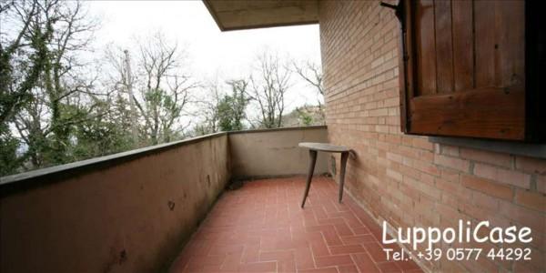 Villa in vendita a Castellina in Chianti, Con giardino, 175 mq - Foto 1