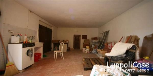 Villa in vendita a Castellina in Chianti, Con giardino, 175 mq - Foto 4