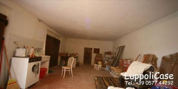 Villa in vendita a Castellina in Chianti, Con giardino, 175 mq - Foto 5
