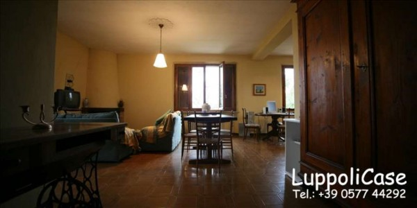 Villa in vendita a Castellina in Chianti, Con giardino, 175 mq - Foto 13