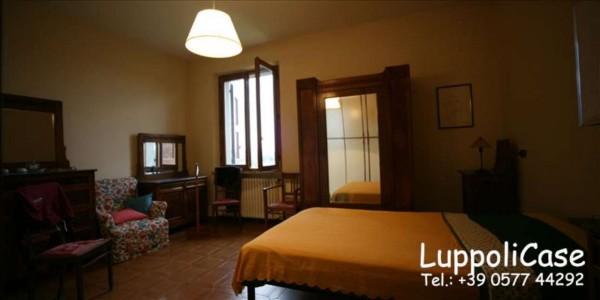 Villa in vendita a Castellina in Chianti, Con giardino, 175 mq - Foto 10