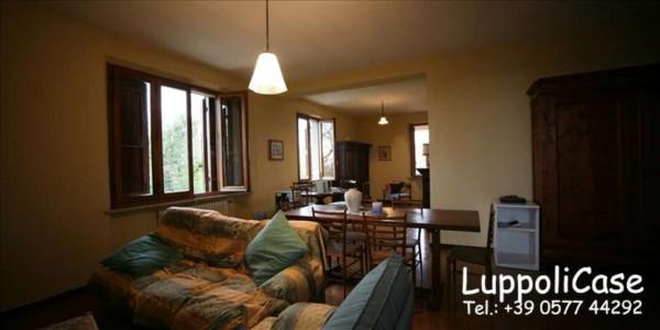 Villa in vendita a Castellina in Chianti, Con giardino, 175 mq - Foto 12