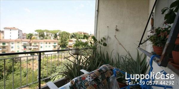 Appartamento in vendita a Siena, 130 mq - Foto 27