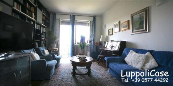 Appartamento in vendita a Siena, 130 mq - Foto 36