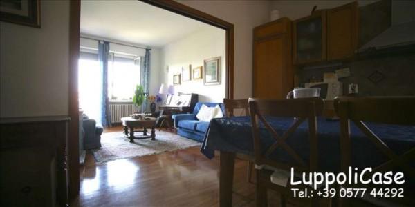 Appartamento in vendita a Siena, 130 mq - Foto 37