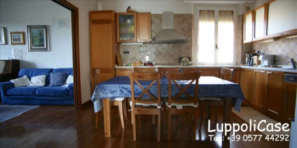 Appartamento in vendita a Siena, 130 mq - Foto 20