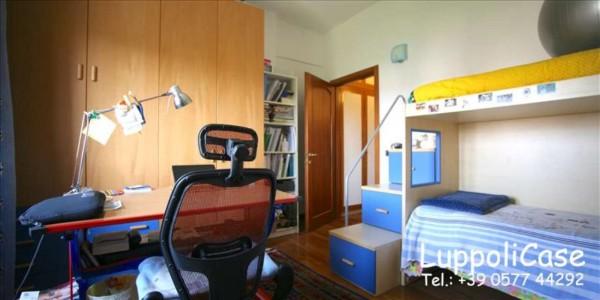 Appartamento in vendita a Siena, 130 mq - Foto 30