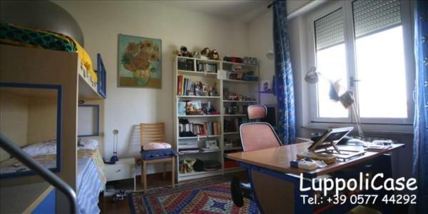 Appartamento in vendita a Siena, 130 mq - Foto 31