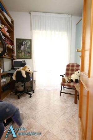 Appartamento in vendita a Taranto, Residenziale, 69 mq - Foto 10