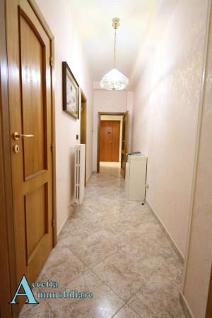 Appartamento in vendita a Taranto, Residenziale, 69 mq - Foto 13