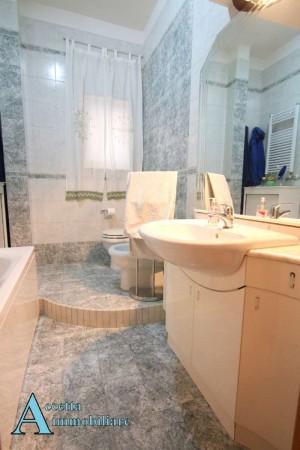 Appartamento in vendita a Taranto, Residenziale, 69 mq - Foto 11