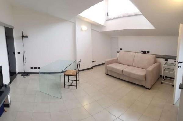 Appartamento in vendita a Ameglia, Fiumaretta, Arredato, 48 mq - Foto 9