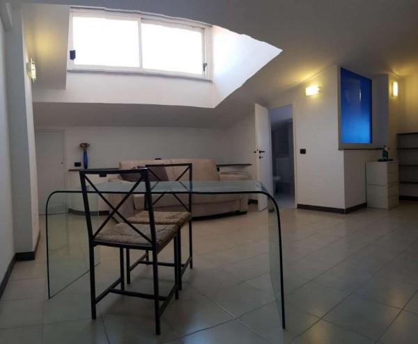 Appartamento in vendita a Ameglia, Fiumaretta, Arredato, 48 mq - Foto 8