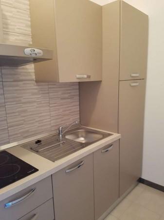 Appartamento in vendita a Ameglia, Fiumaretta, Arredato, 48 mq