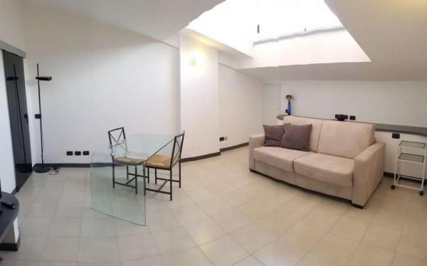 Appartamento in vendita a Ameglia, Fiumaretta, Arredato, 48 mq - Foto 6