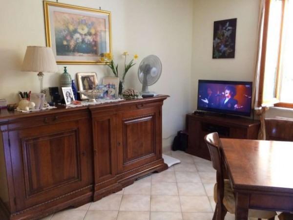 Appartamento in vendita a Sarzana, Nave, Con giardino, 90 mq