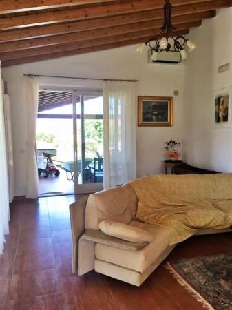 Villa in affitto a Città di Castello, Limitrofo Centro Storico, Con giardino, 120 mq - Foto 14