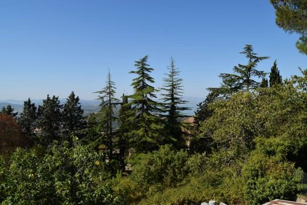 Casa indipendente in vendita a Passignano sul Trasimeno, Castel Rigole, Con giardino, 200 mq - Foto 21
