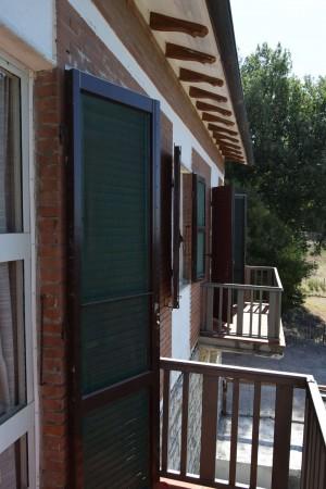 Casa indipendente in vendita a Passignano sul Trasimeno, Castel Rigole, Con giardino, 200 mq - Foto 8