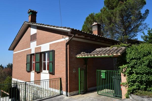 Casa indipendente in vendita a Passignano sul Trasimeno, Castel Rigole, Con giardino, 200 mq - Foto 15