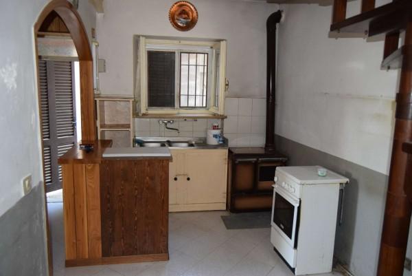 Casa indipendente in vendita a Passignano sul Trasimeno, Castel Rigole, Con giardino, 200 mq - Foto 7