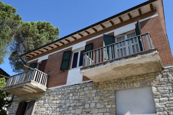 Casa indipendente in vendita a Passignano sul Trasimeno, Castel Rigole, Con giardino, 200 mq - Foto 18
