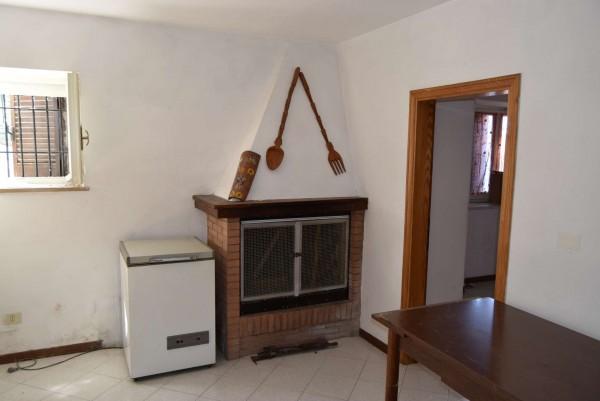 Casa indipendente in vendita a Passignano sul Trasimeno, Castel Rigole, Con giardino, 200 mq - Foto 6