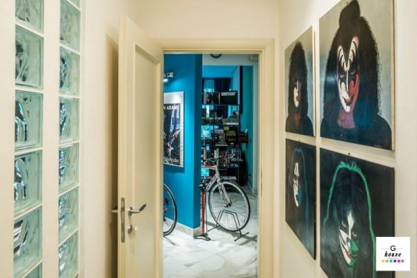 Appartamento in vendita a Chiavari, Centro, 150 mq - Foto 8