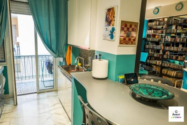 Appartamento in vendita a Chiavari, Centro, 150 mq - Foto 11