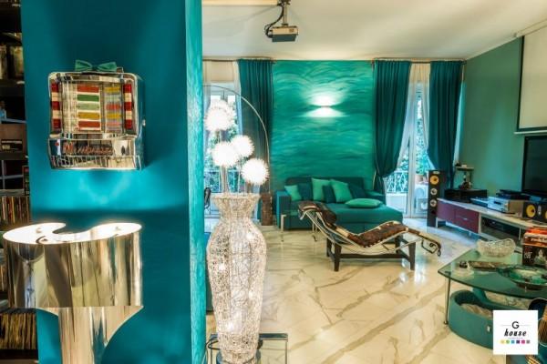 Appartamento in vendita a Chiavari, Centro, 150 mq - Foto 14