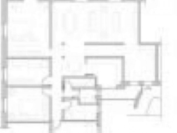 Appartamento in vendita a Chiavari, Centro, 140 mq - Foto 9