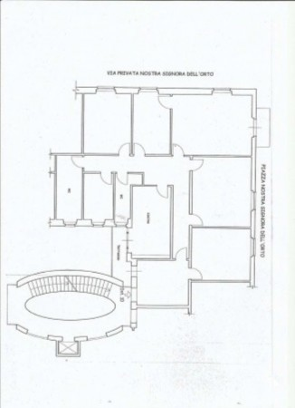 Appartamento in vendita a Chiavari, Centro, 140 mq - Foto 11