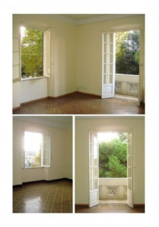 Appartamento in vendita a Chiavari, Centro, 140 mq - Foto 12