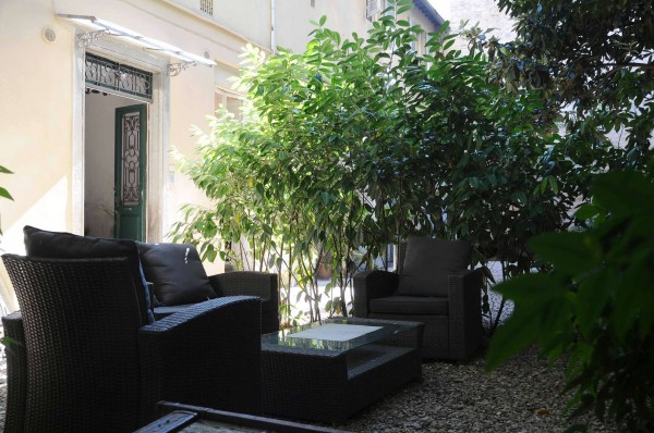 Appartamento in affitto a Firenze, Arredato, con giardino, 90 mq - Foto 4