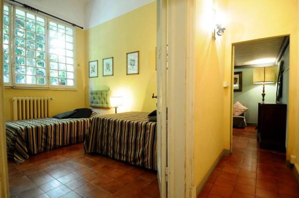 Appartamento in affitto a Firenze, Arredato, con giardino, 90 mq - Foto 16