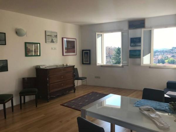 Appartamento in affitto a Perugia, Morlacchi, Arredato, 48 mq - Foto 8