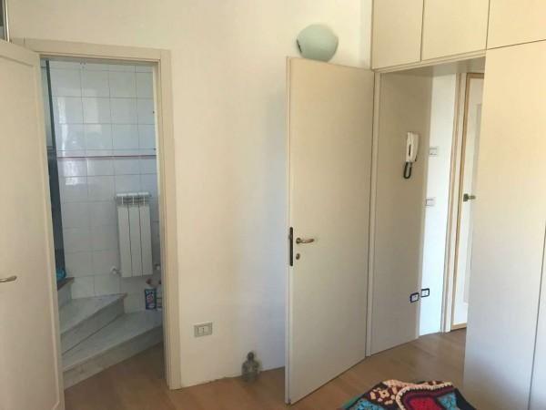 Appartamento in affitto a Perugia, Morlacchi, Arredato, 48 mq - Foto 4
