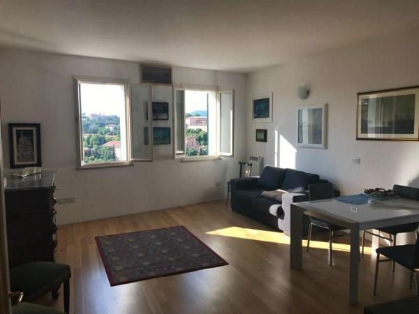 Appartamento in affitto a Perugia, Morlacchi, Arredato, 48 mq - Foto 12