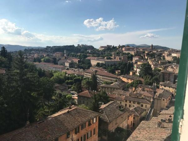 Appartamento in affitto a Perugia, Morlacchi, Arredato, 48 mq - Foto 10