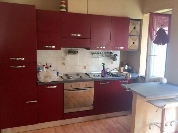 Appartamento in affitto a Rapallo, Costaguta, Arredato, 50 mq - Foto 23